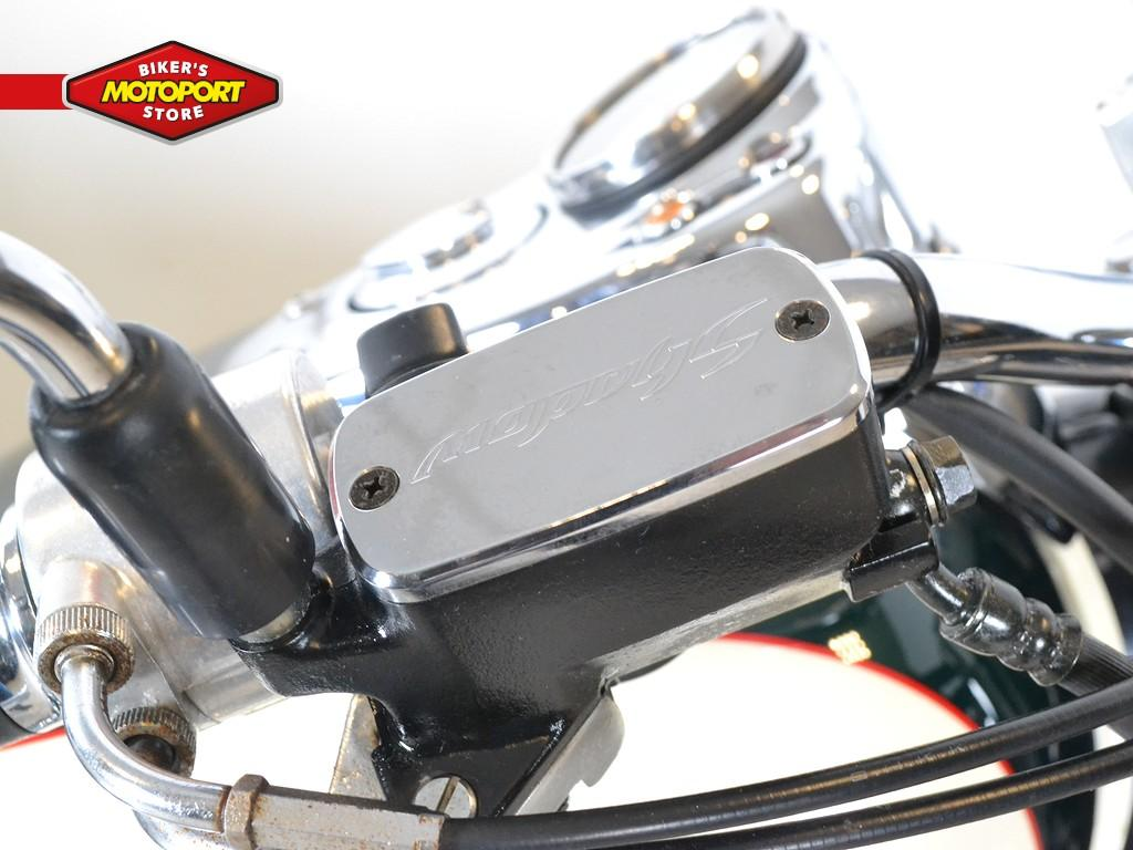 HONDA - VT 750 C shadow