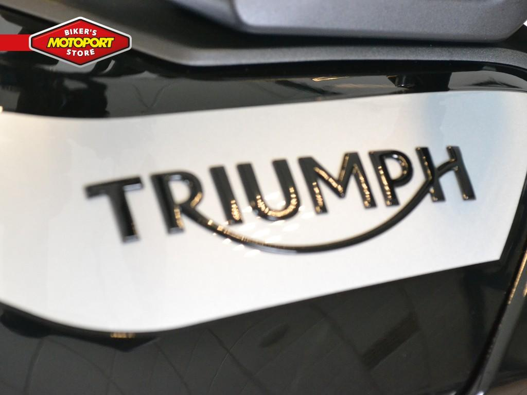 TRIUMPH - Tiger 900 GT