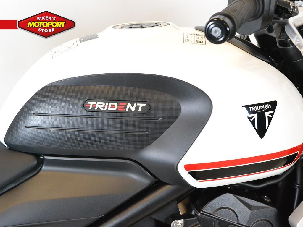 TRIUMPH - Trident 660