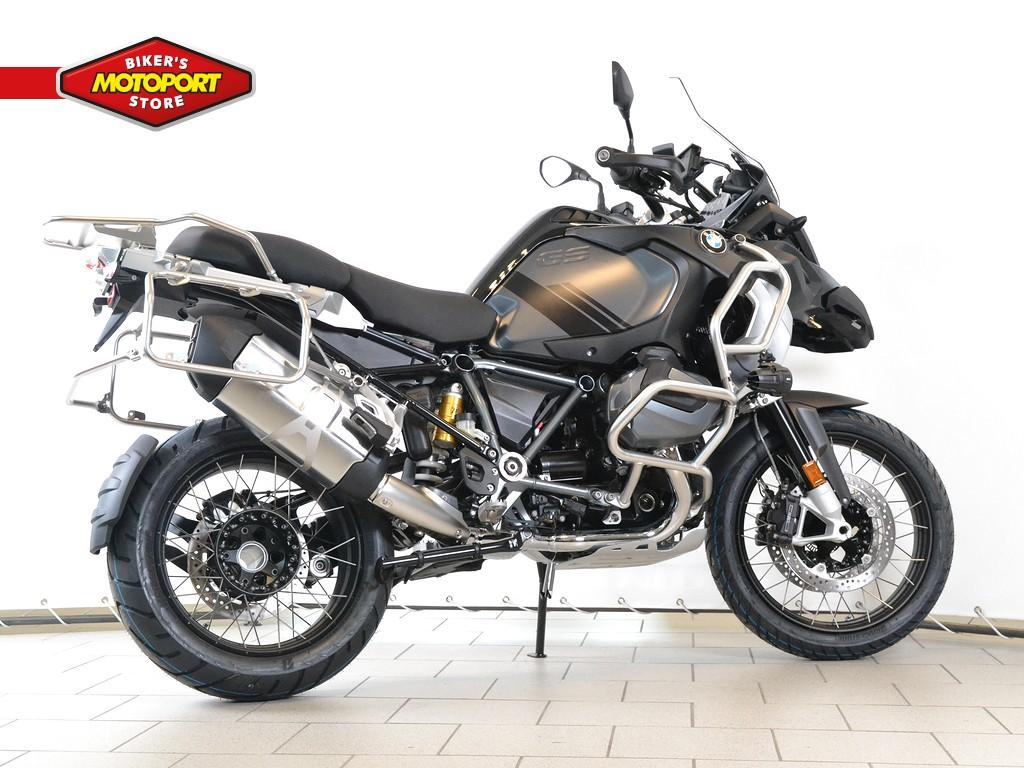 BMW - R 1250 GS Adventure