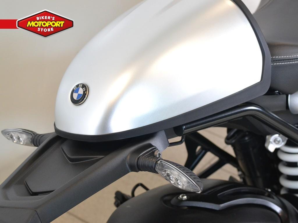 BMW - R Nine T