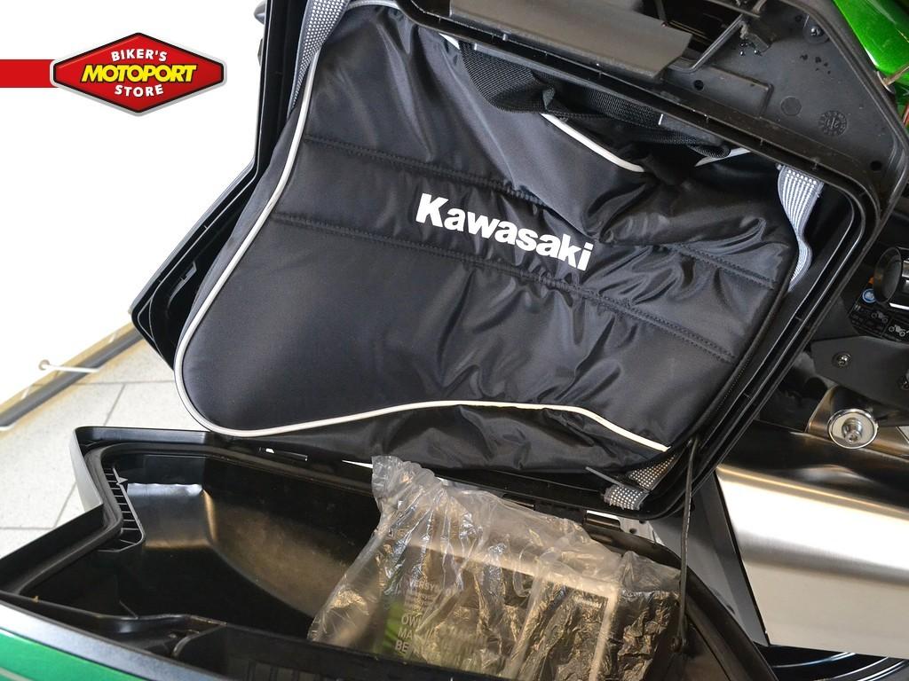 KAWASAKI - VERSYS 1000 S TOURER PLUS