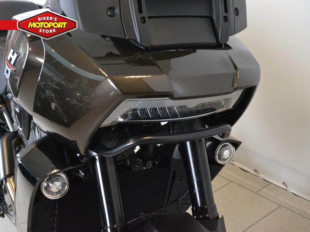 HARLEY-DAVIDSON - Pan America 1250