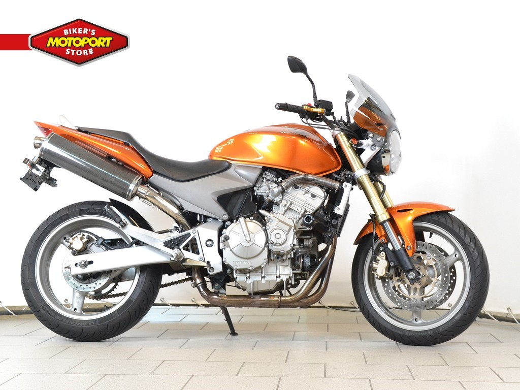 HONDA - CB 600 S