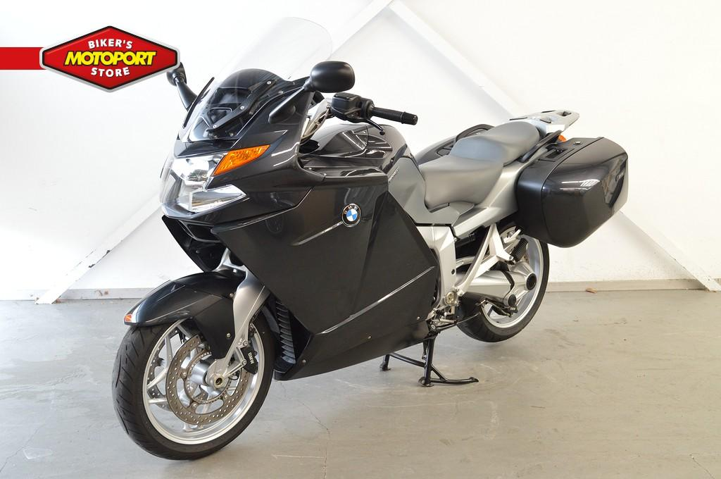 BMW - K 1200 GT