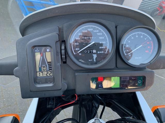 BMW - R 1150 GS Adventure