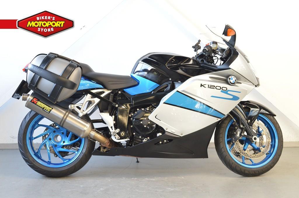BMW - K1200 S