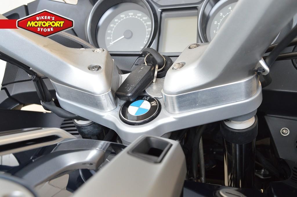 BMW - R1200 RT