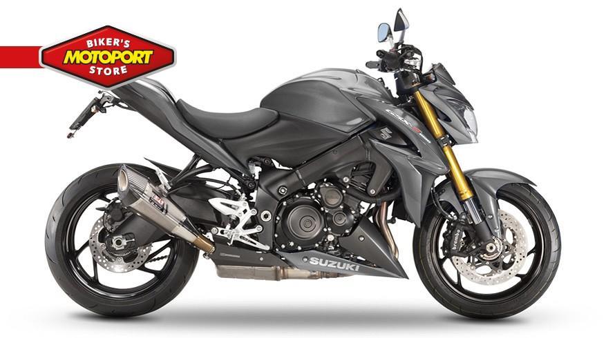 SUZUKI - GSX-S1000ZA Xtreme