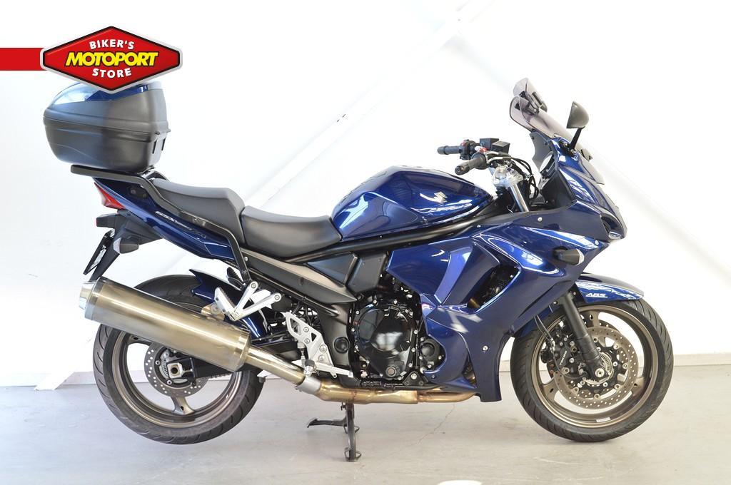 SUZUKI - GSX1250FA