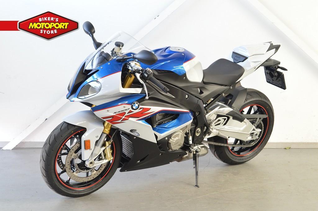BMW - S1000 RR
