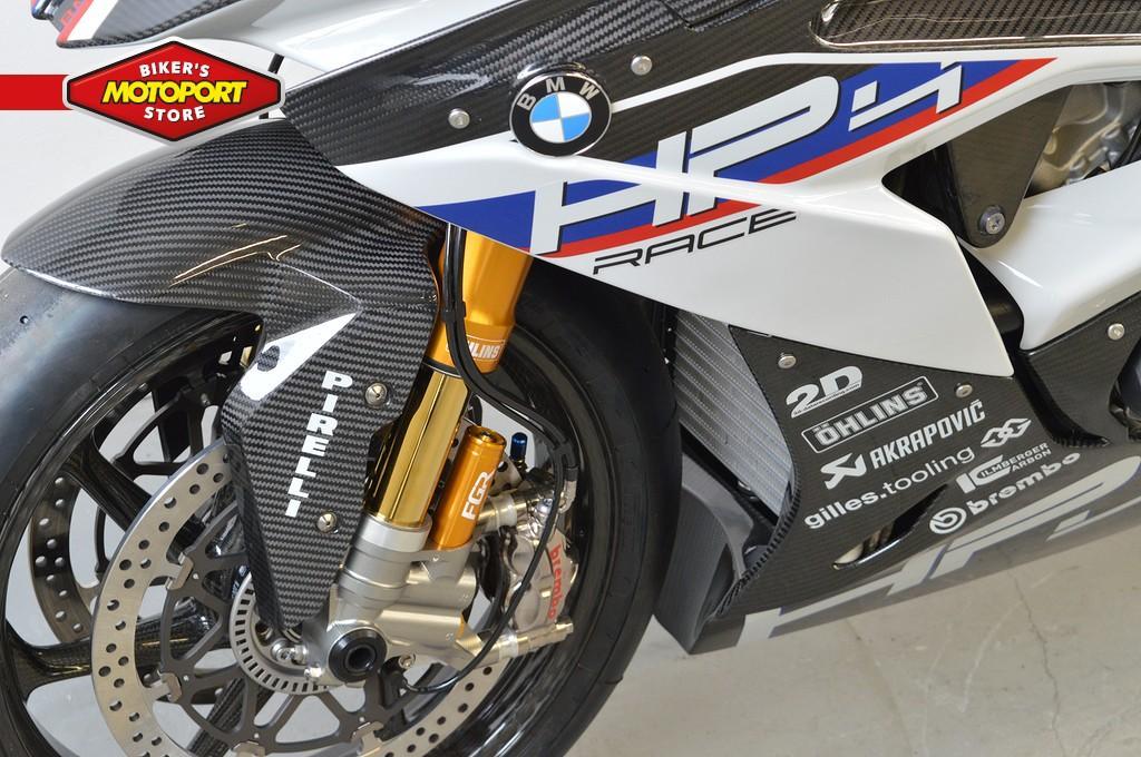 BMW - HP4 Race