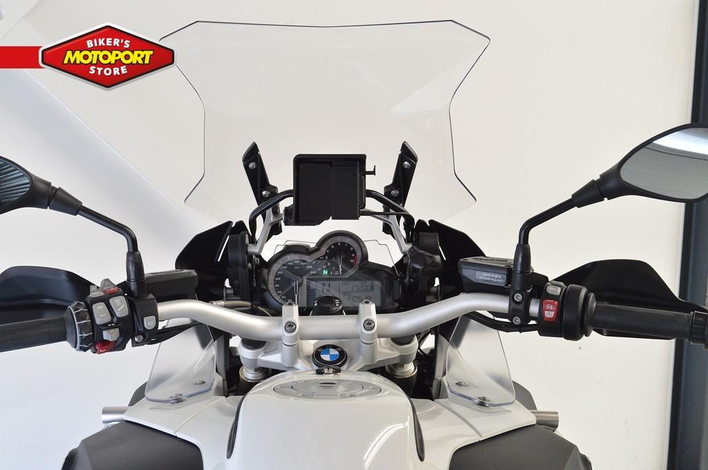 BMW - R1200 GS ADVENTURE