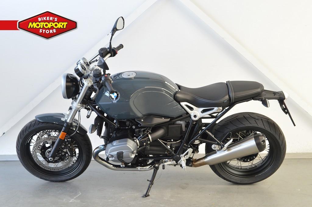 BMW - R nine T Pure