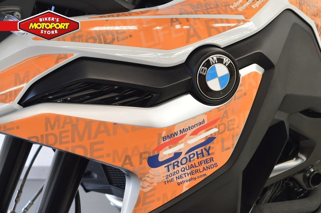 BMW - F850 GS