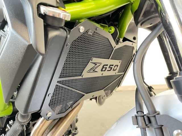 KAWASAKI - Z650