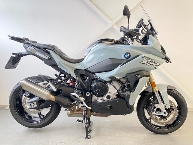 BMW - S 1000 XR