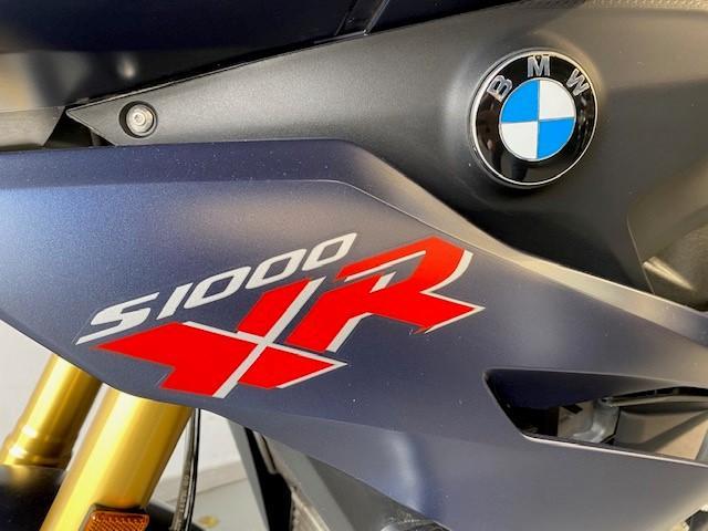 BMW - S 1000 XR model D