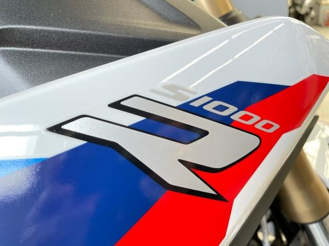 BMW - S 1000 R model E