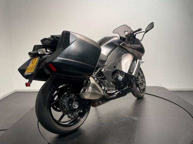 KAWASAKI - Z1000 SX