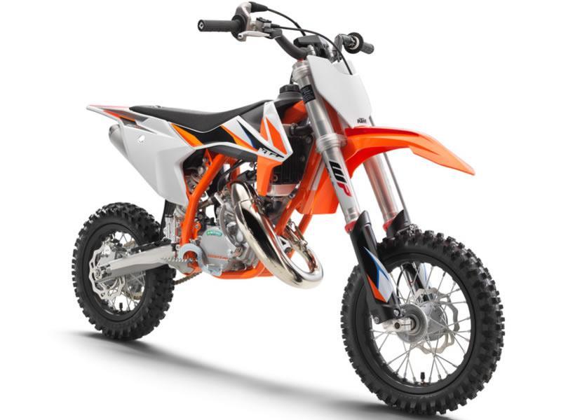 KTM - 50 SX
