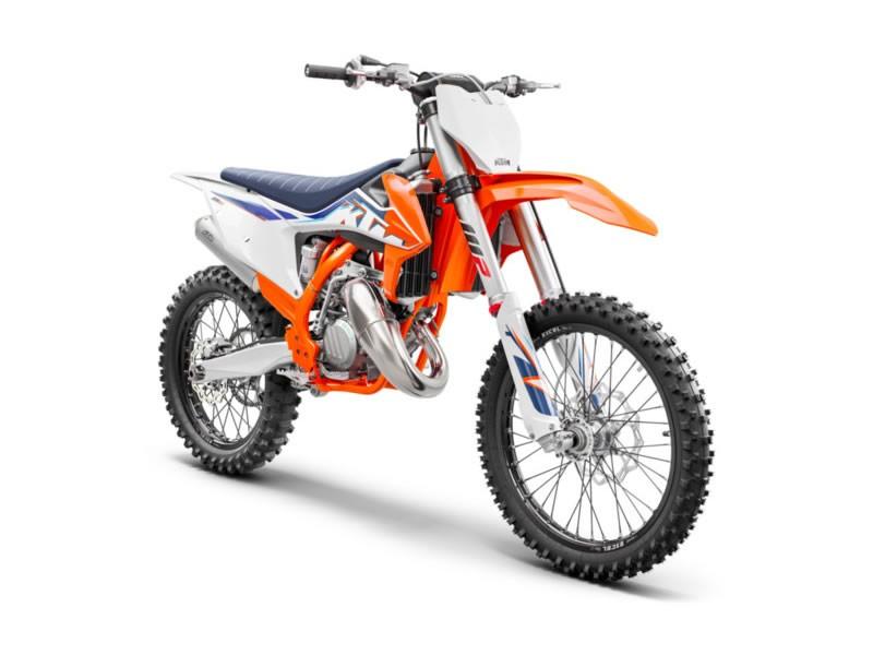 KTM - 125 SX