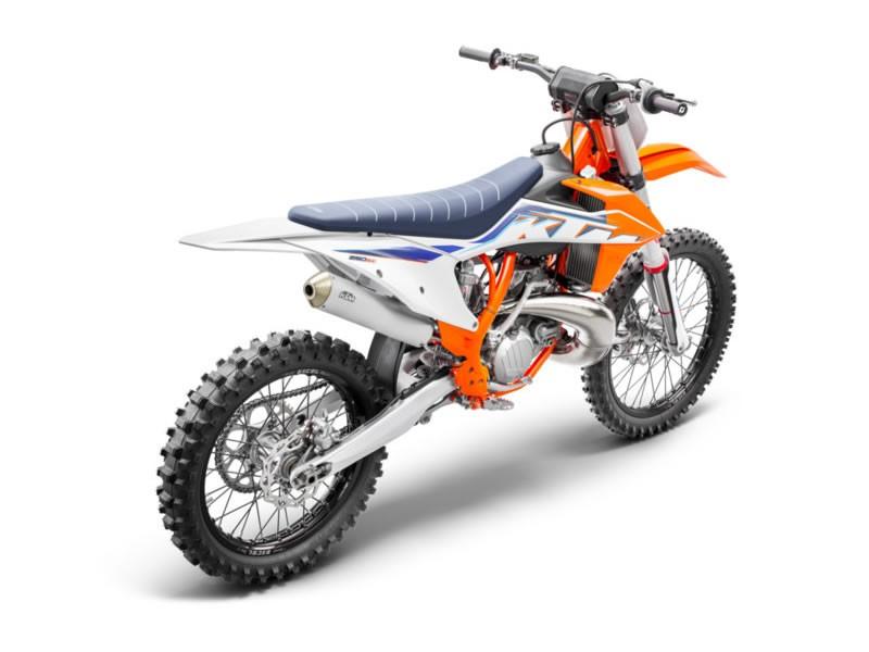 KTM - 250 SX