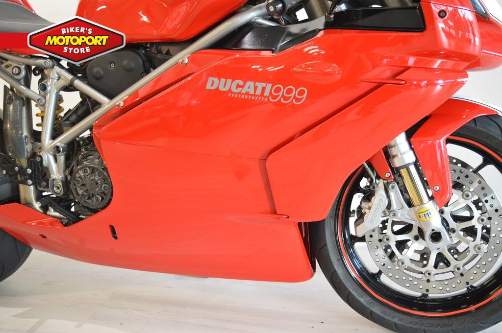 DUCATI - 999