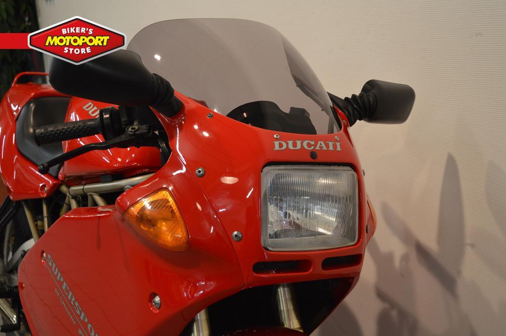 DUCATI - 750 SS/C