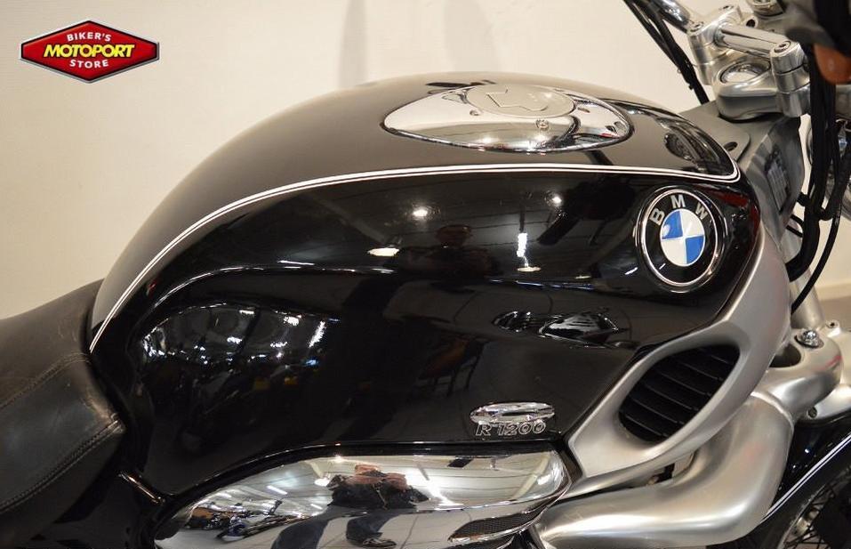 BMW - R 1200 C