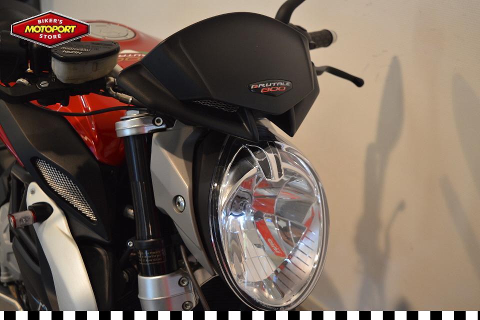 MV AGUSTA - BRUTALE 800 EAS ABS