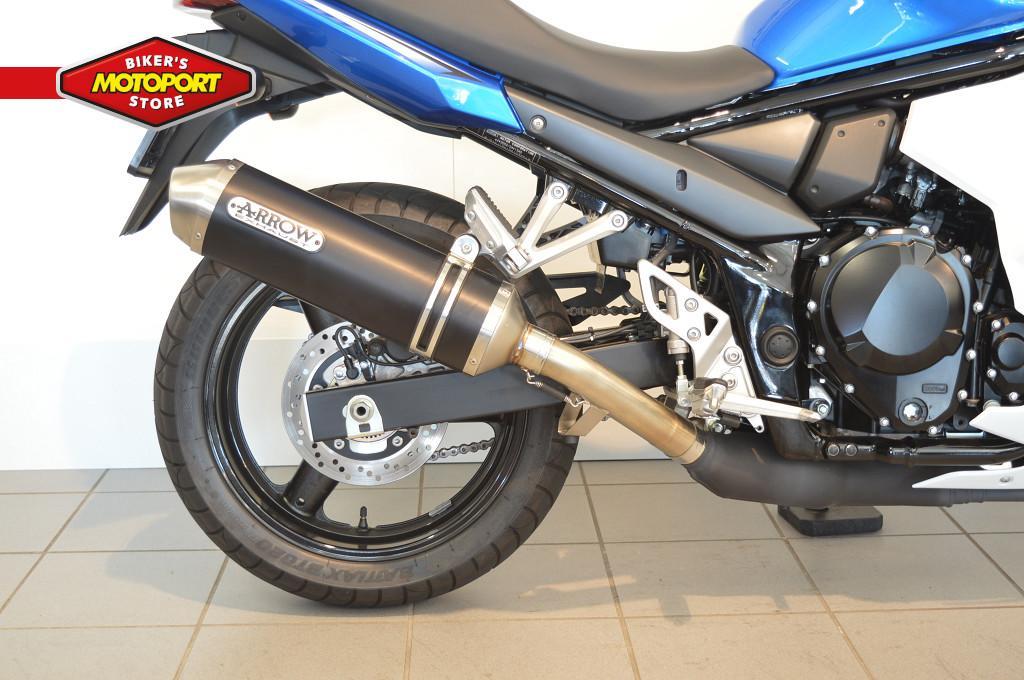 SUZUKI - GSX 650 F
