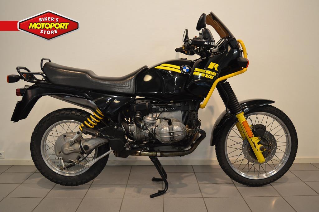 BMW - R 100 GS