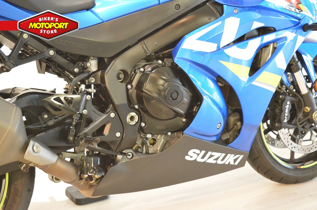 SUZUKI - GSX-R 1000 A