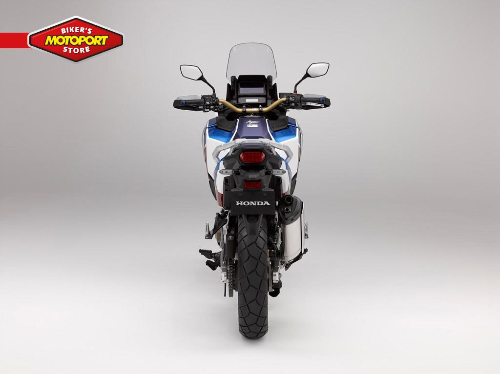 HONDA - CRF 1100 ADVENTURE SPORTS