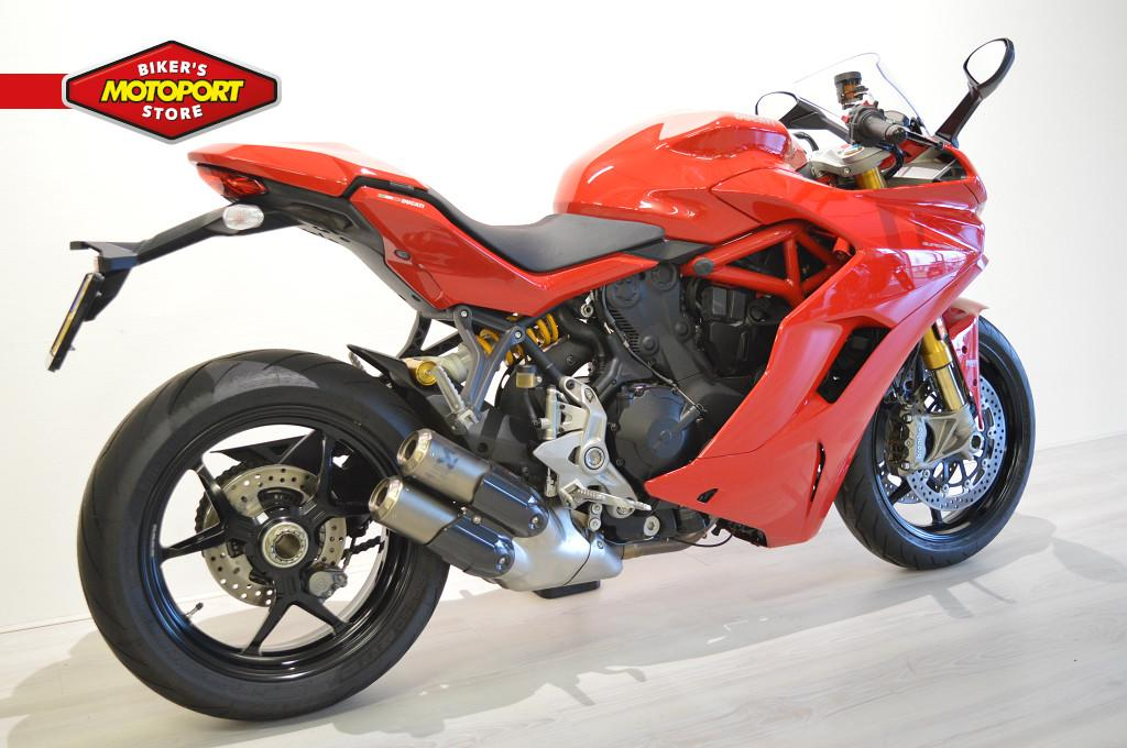 DUCATI - 939 SUPERSPORT S
