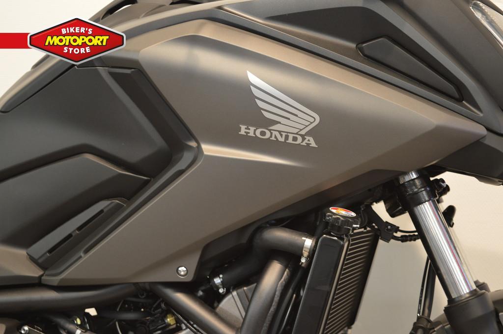 HONDA - NC 750 X DCT ABS