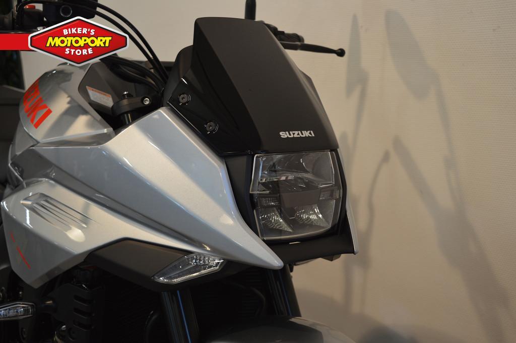 SUZUKI - GSX-S1000 KATANA