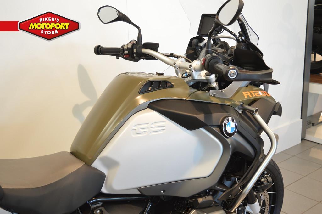BMW - R 1200 GS ADVENTURE ABS