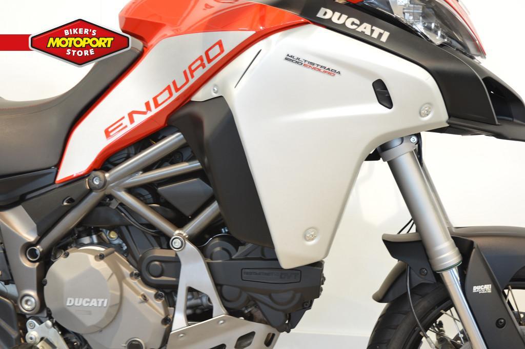 DUCATI - MTS 1200 ENDURO S