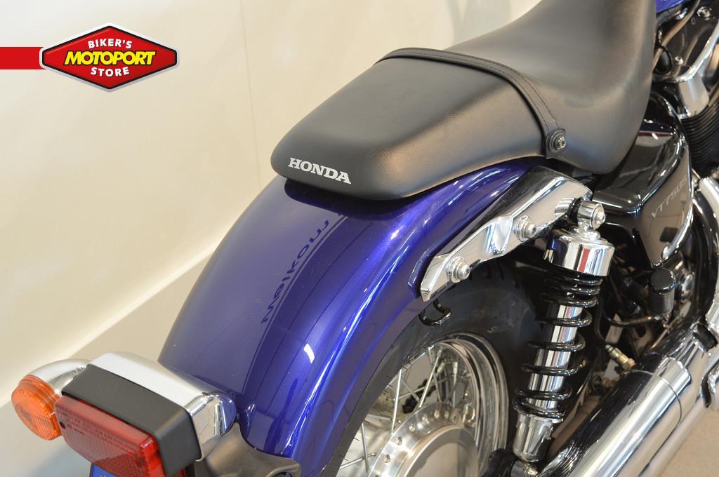 HONDA - VT 750 S