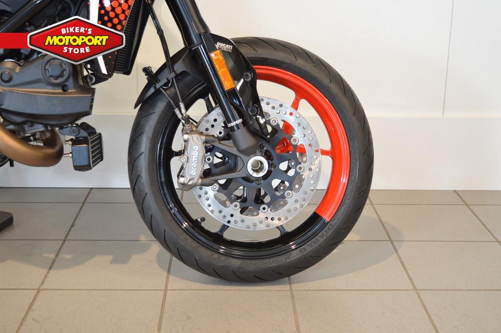 DUCATI - HYPERMOTARD 950 RVE