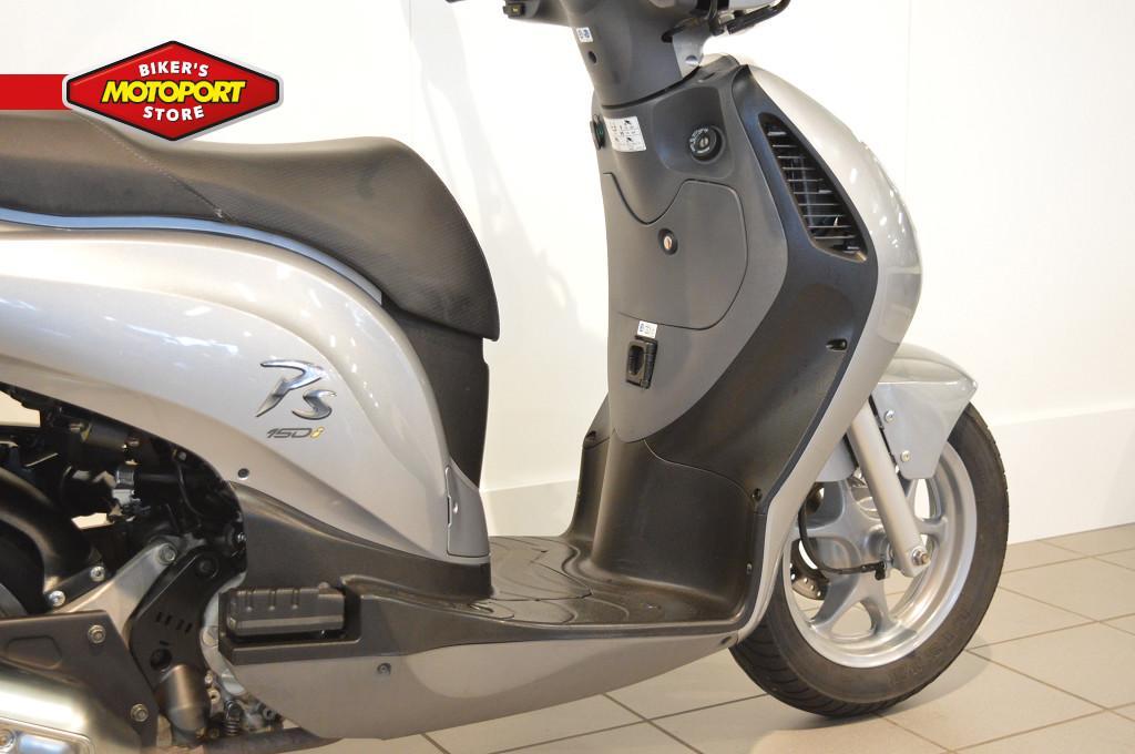 HONDA - PES 150 i