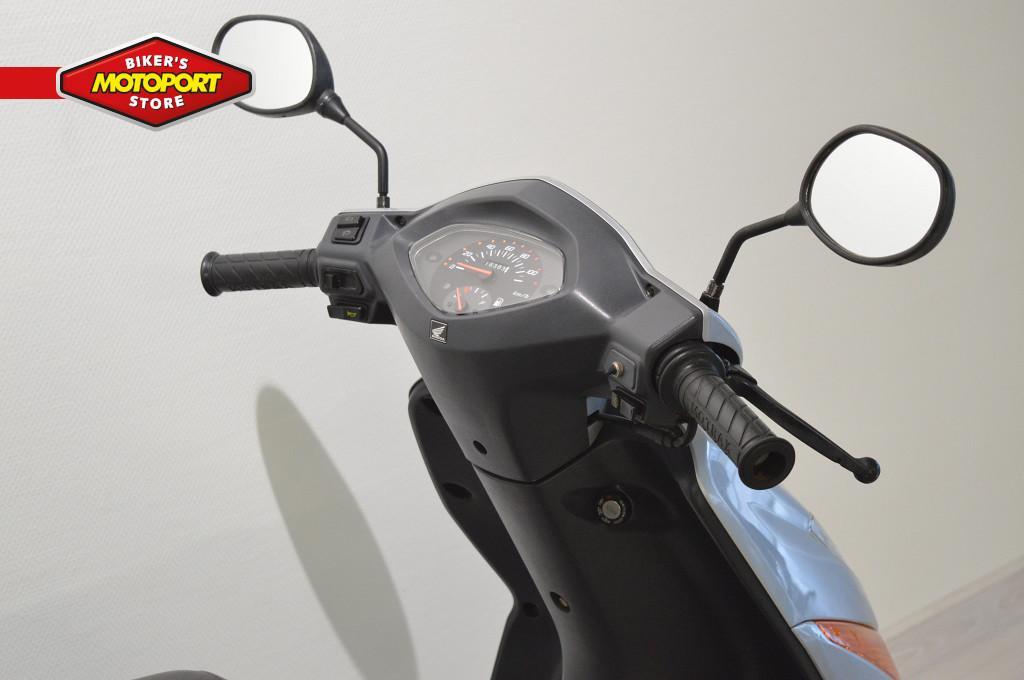 HONDA - SCV 100 LEAD