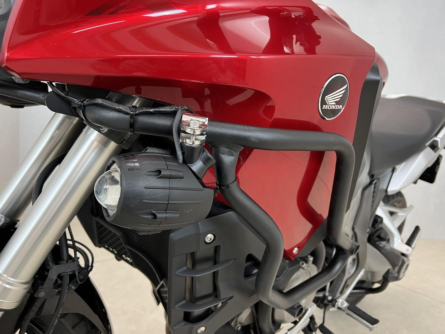 HONDA - VFR 1200 X CROSSTOURER ABS