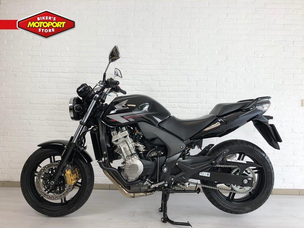 HONDA - CBF 600 N ABS