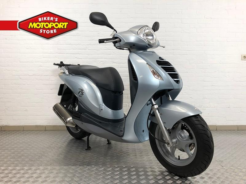 HONDA - PS 150i