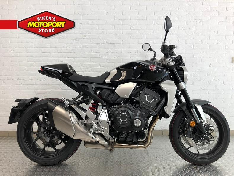 HONDA - CB 1000 R + ABS