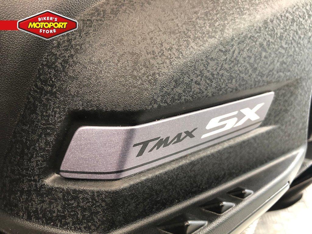 YAMAHA - T MAX 530 SX ABS