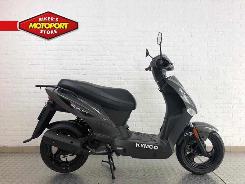 KYMCO - AGILITY 12